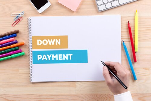 How to Save a Down Payment for a Home in 1 Year Blog Image