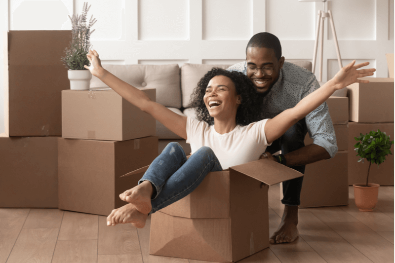 What Programs are Available to Help African Americans Become Homeowners